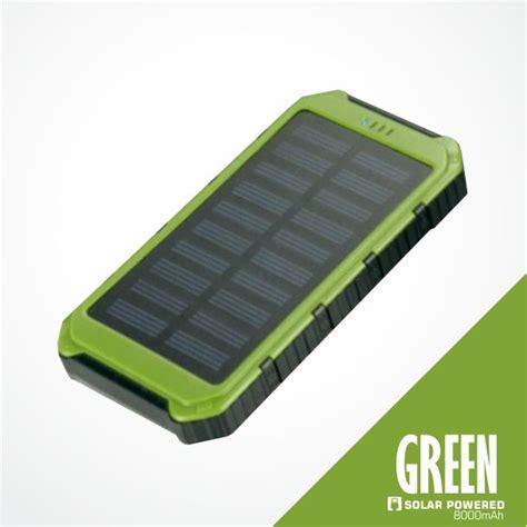 Power Bank Solar Di Malaysia power bank solar green easydrive malaysia