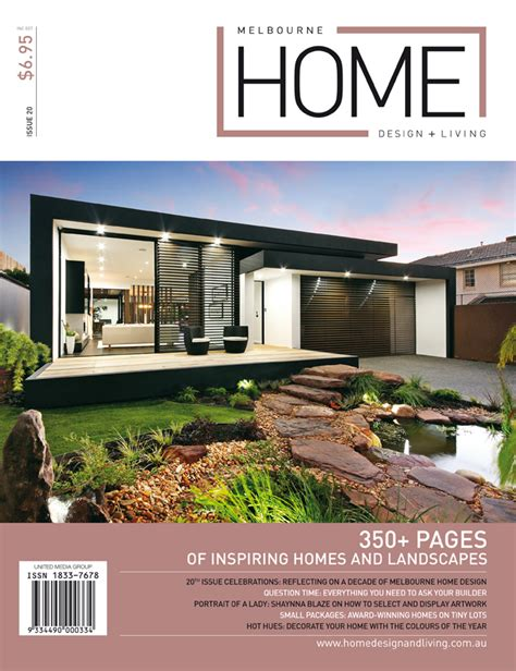 home design living magazine home design living magazines united media group