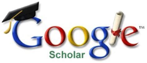 google scholar metrics hec learning centers blog