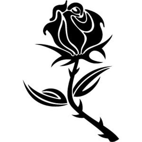 black rose vector vector free download