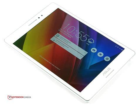 Tablet Asus Zenpad S 8 0 Z580ca asus zenpad s 8 0 z580ca tablet review notebookcheck net