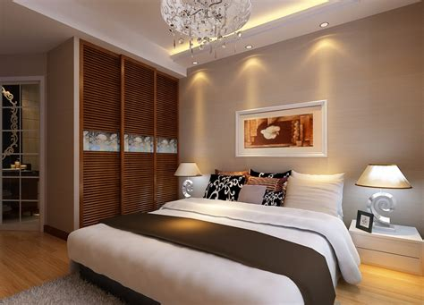 Latest Modern Bedroom Design - modern bedroom designs 2016