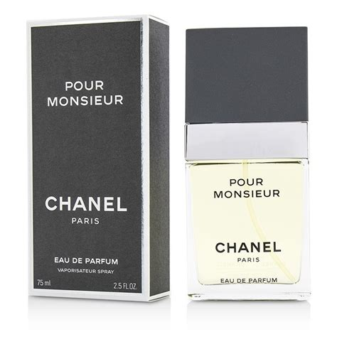 Parfum Chanel Pour Monsieur chanel new zealand pour monsieur edp spray by chanel