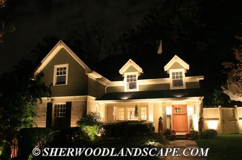Residential Outdoor Landscape Lighting Michigan Outdoor Outdoor Lighting Residential