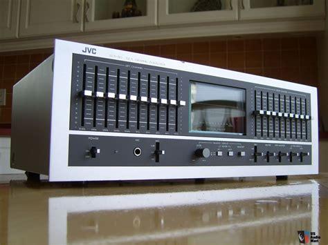 jvc sea  vintagestereo pinterest audio audiophile