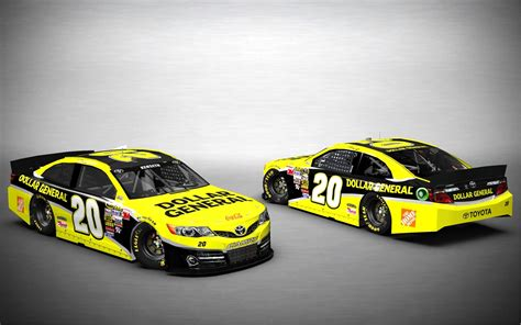 paint scheme matt kenseth 2014 paint scheme www imgkid com the