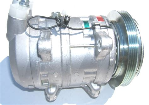 nissan oem air conditioning a c compressor z1 motorsports