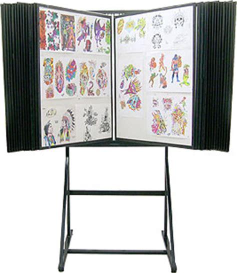tattoo flash racks for sale flash racks flash racks display racks poster racks