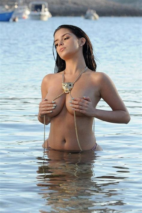 New Demi Rose Nude Hot Photo Gallery Celebdarknet Leaked Nude Sex Tapes