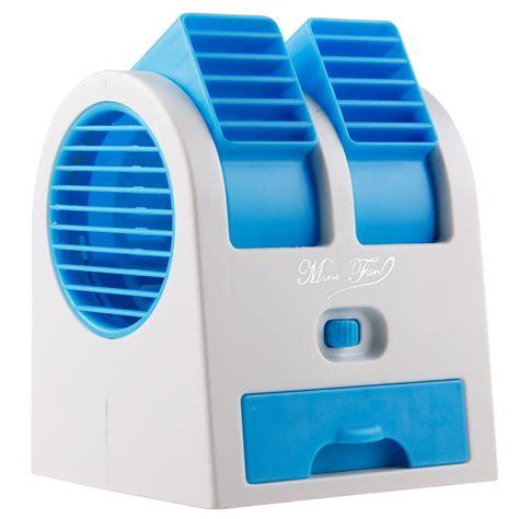 portable laptop computer usb mini cooler desk air