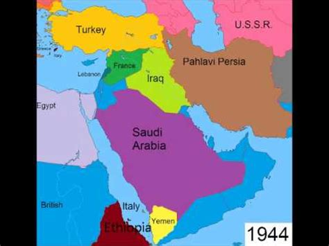 middle east map circa 1900 the middle east 1900 2011