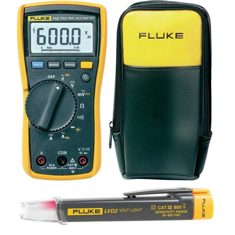 Multimeter Fluke 189 top quality fluke measuring devices for great prices sos electronic