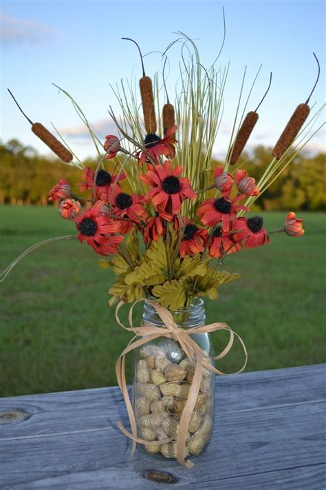 25  best ideas about Fall Floral Arrangements on Pinterest