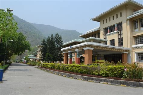 Mba Colleges In Sikkim by Sikkim Manipal Smu East Sikkim Images