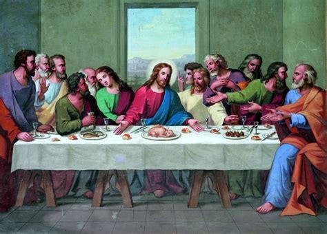 imagenes de la santa cena car tuning jeudi saint images saintes