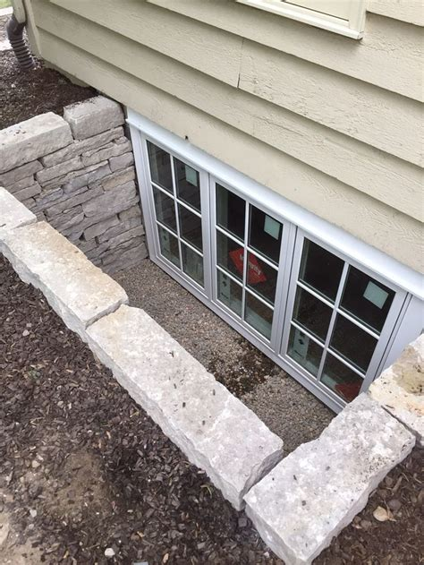 affordable basement waterproofing 17 best images about fond du lac wall on plymouth glass block windows and