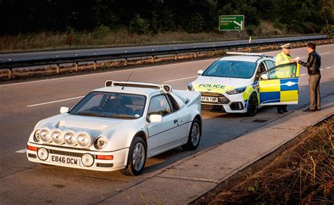 Focus Rs 200 by Uk Remember The Ford Rs200 Days Try Focus Rs