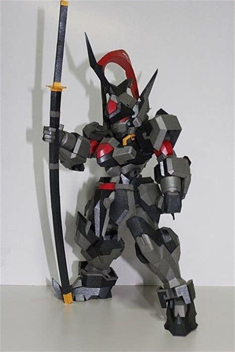 Gundam Papercraft Pdf - sd치우천왕 네이버 카페 papercraft gundam paper