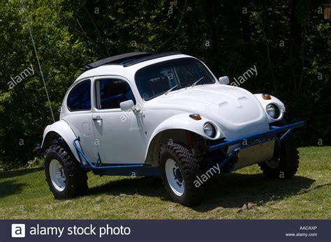 custom volkswagen custom volkswagen beetle stock photo 12585309 alamy