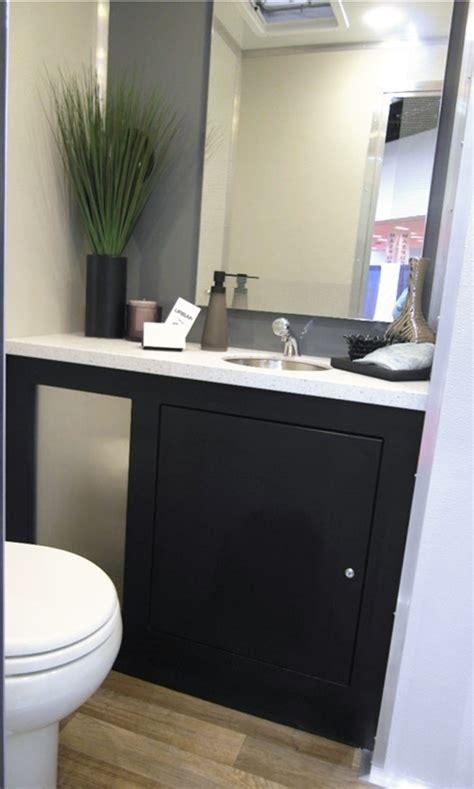 rental bathrooms for weddings restroom trailer rental for weddings and parties oconee events