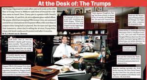 Built In Desks Donald Trump Jr