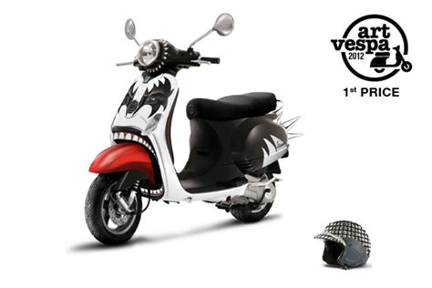 design vespa online art vespa 2012 winner on pantone canvas gallery