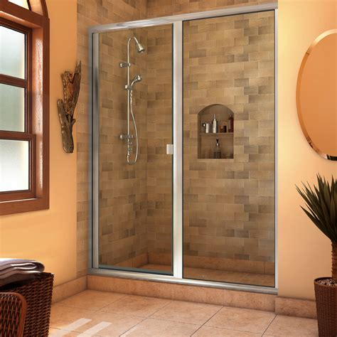 Agalite Shower Door Agalite Shower Bath Enclosures The Focal Point Of Bathroom Design Blue Bathroom