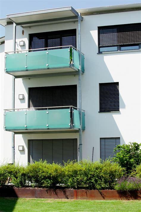 balkongeländer planen balkongel 228 nder aus glas balkongel 228 nder direkt
