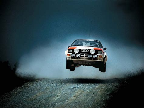 audi rally audi quattro 174 explained