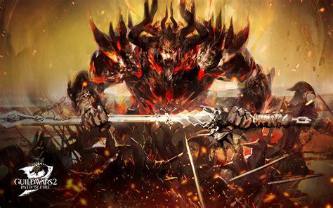 Guild Wars 2 guild wars 2 path of