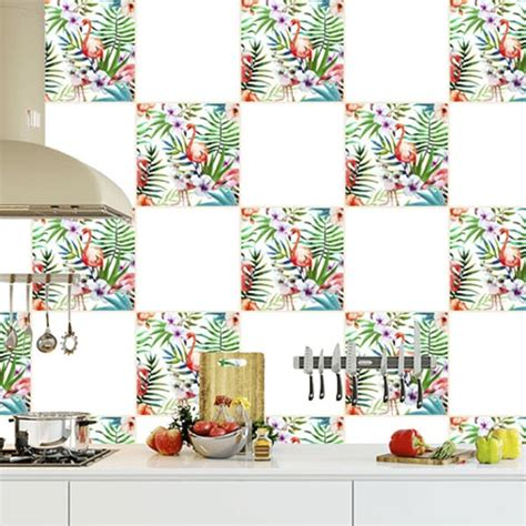 azulejos adhesivos cocina adhesivos para cocina tipo azulejo mexicano personaliza