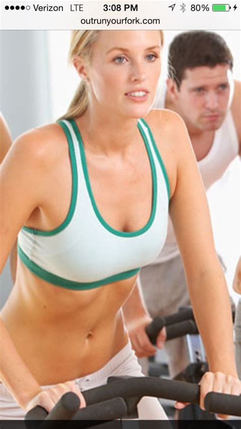 best way to get fit the best way to get fit out run your fork