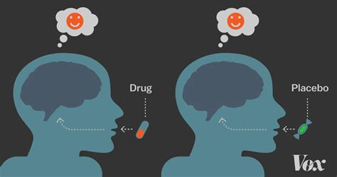 weird power   placebo effect explained vox