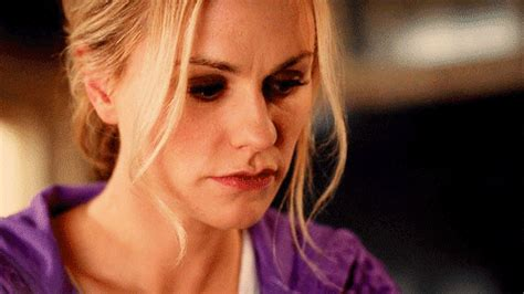 bed post tumblr true blood sookie stackhouse anna paquin 9 because she