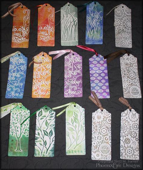 Handmade Bookmarks Ideas For - 25 best bookmark ideas on bookmarks diy