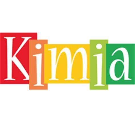 Tshirt Kimia kimia logo name logo generator smoothie summer