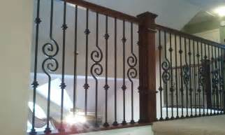 Wrought Iron Banister Spindles by Stair Iron Balusters Wrought Iron Balusters 6 Fabulous