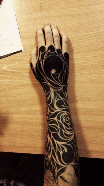 hand tattoo job problems pin by karleigh red leaf on ink blackwork pinterest