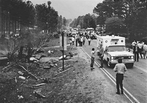 anatomy of a crash scene action photographs taken