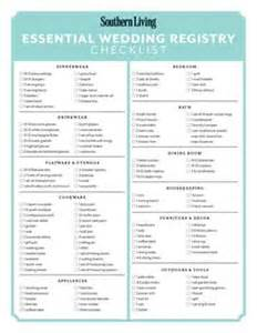 wedding registry for house 1000 ideas about wedding registry checklist on wedding registries wedding registry