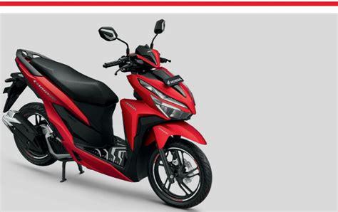Honda Vario F1 Tahun 2016 harga jual sepeda motor vario bekas motor matic honda