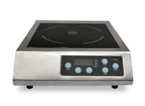 Countertop Induction Cooker - omcan induction cooker countertop 1 burner 3200w etl 24221