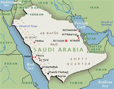 medina on world map saudi arabia