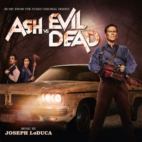 film evil dead 2015 ash vs evil dead soundtrack details film music reporter