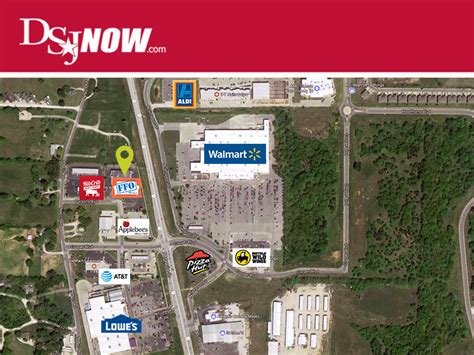Office Depot Jonesboro Ar by Haag Brown Commercial Real Estate And Development News