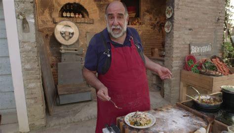giorgione monti e cucina lo chef di gambero rosso giorgione quot rivisita quot le ricette