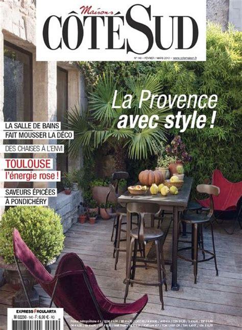 Cote Sud Magazine by Maisons Cote Sud 140 Fevrier Mars 2013 Pdf