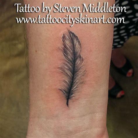 wrist tattoo process 1000 ideas about feather tattoo wrist on pinterest