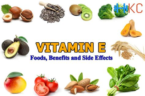 vitamin c supplement side effects vitamin e benefits vitamin e foods vitamin e side effects