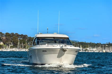 boats online riviera riviera 4400 sport yacht power boats boats online for